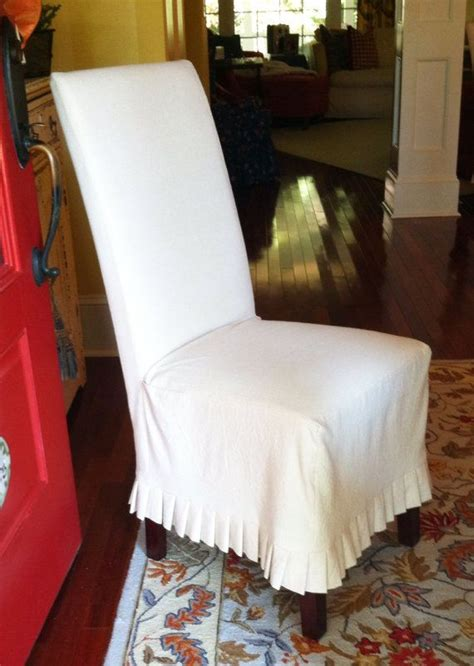 shabby chic chair slipcover shabby chic parson s chair slipcover