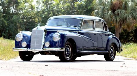 Mercedes Of The Palm Beaches by 1952 Mercedes 300 Adenauer Palm Classics Palm