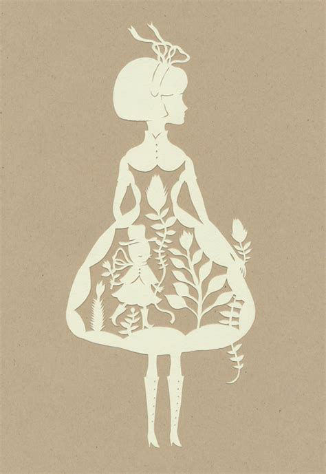 paper cutting craft patterns the of scherenschnitte or quot scissor cutting quot has