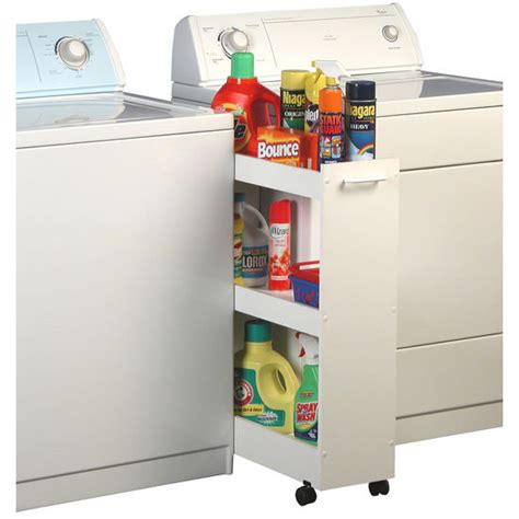 laundry room storage cart laundry caddy rolling organizer cart for laundry room