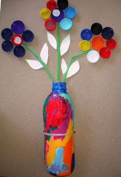 craft from waste for craft with waste material find craft ideas