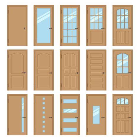 different types of interior doors different types of doors