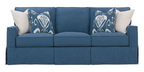noelle oversized slipcover sofa collection slipcovered