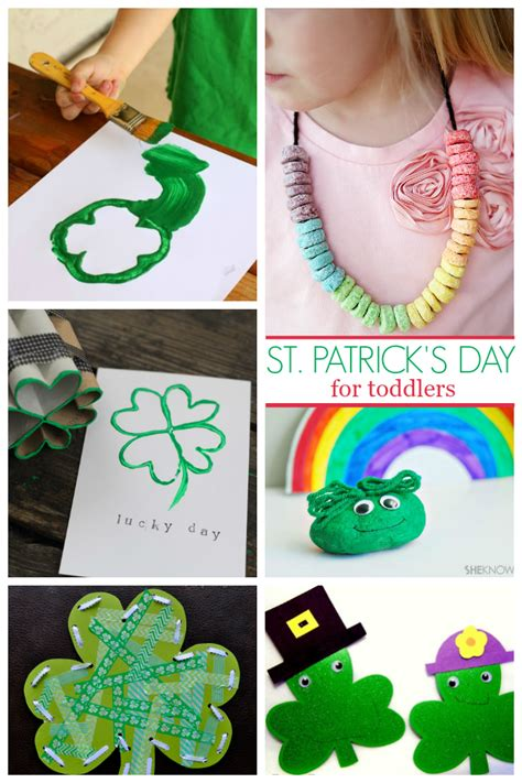 st s day crafts for 10 st s day crafts for toddlers and marriage