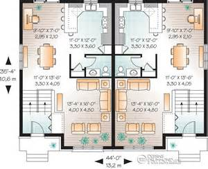plan de maison duplex studio design gallery best design