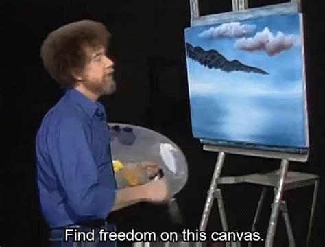 bob ross painting clouds bob ross ve 10 g 220 zel c 220 mlesi