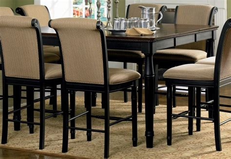 counter height dining table dining table furniture counter dining table height