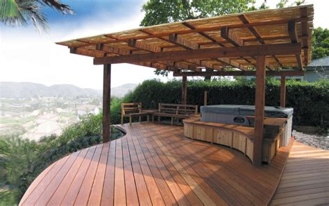 home patio designs backyard patio ideas with tub landscaping
