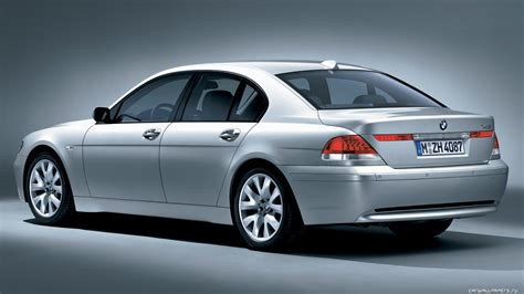2003 Bmw 7 Series by 2003 Bmw 7 Series Information And Photos Zombiedrive