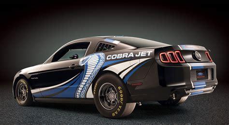 Ford Mustang Cobra Jet by Cars Model 2013 2014 Ford Mustang Cobra Jet