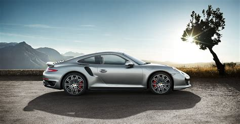2014 Porsche Turbo by In4ride 2014 Porsche 911 Turbo And Turbo S Out