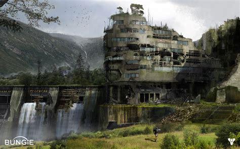 Der Garten Ischtar by Datei Ghost Town Desktop Jpg Destiny Wiki Fandom