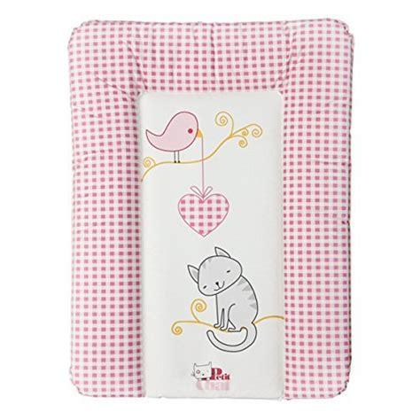 colch n cambiador bebe colch 243 n cambiador de beb 233 blando modelo versalles rosa de