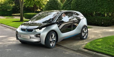 Bmw I3 Hybrid by Bmw I3 To Be Offered As Electric Vehicle Or In