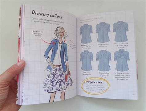 how to draw style book fashion design for miy collection