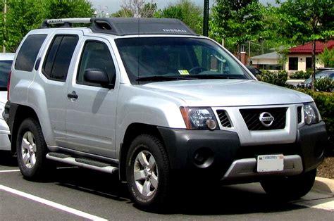 02 Nissan Xterra by Nissan Xterra 2002 On Motoimg