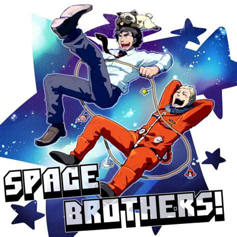 space brothers ookami current anime episodes comments one space