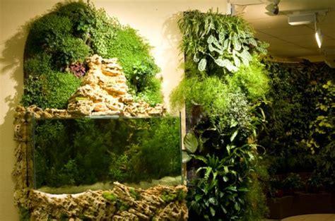 inside garden ideas indoor vertical garden decor png