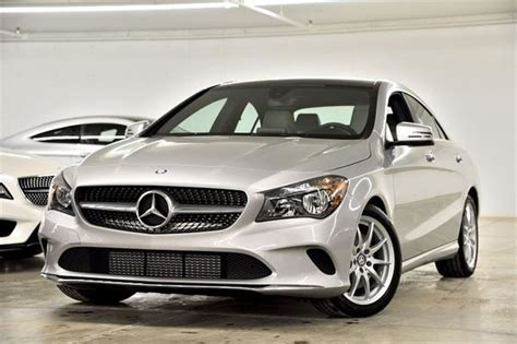 2017 Mercedes Cla250 by 2017 Mercedes Cla250 Cla250 4matic Coupe Toit Panor