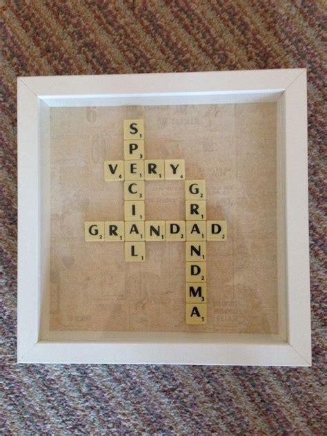 scrabble tile ideas grandad scrabble tile contact