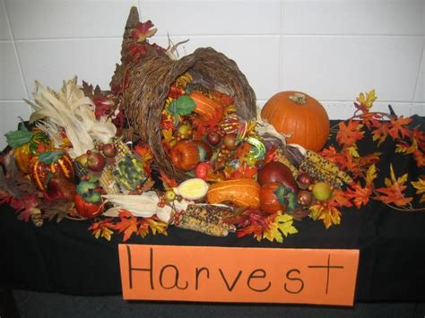 harvest festival crafts for harvest festival and luncheon