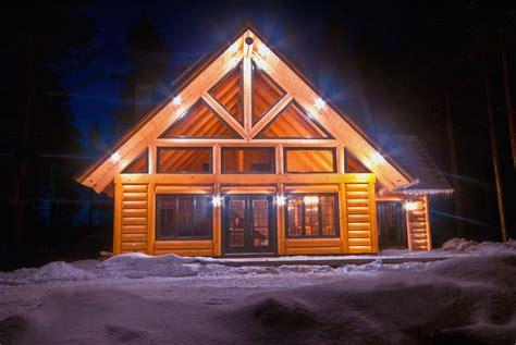 galerie de photos de chalets et maisons en bois ronds prestige bois rond