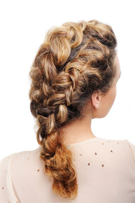 braided hair with braided hairstyle ideas