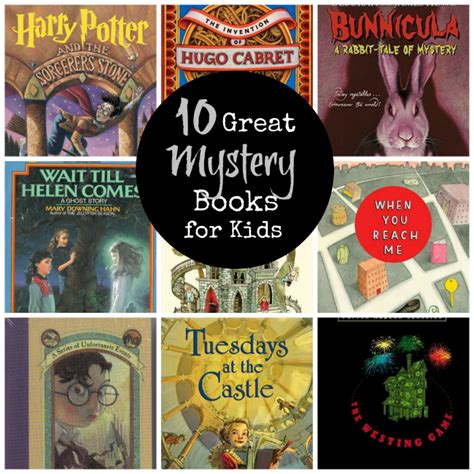 mystery picture books for 10 great mystery books for projects