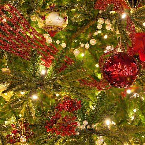 lighted tree prelit trees guide