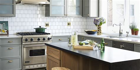 best backsplashes for kitchens family kitchen designed by suzann kletzien house