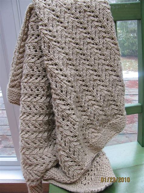 how to finish a knitted blanket blankets baby blankets and pine on