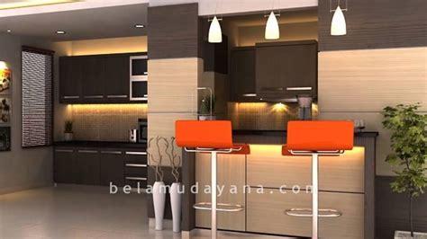 Mini Kitchen Design Ideas interior kitchen set dan minibar minimalist modern