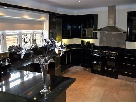 kitchens with black cabinets cabinets for kitchen kitchen designs black cabinets