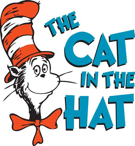 for cat in the hat dr seuss s the cat in the hat wooder