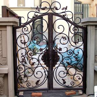 wrought iron patio doors creative european wrought iron gates wrought iron gates
