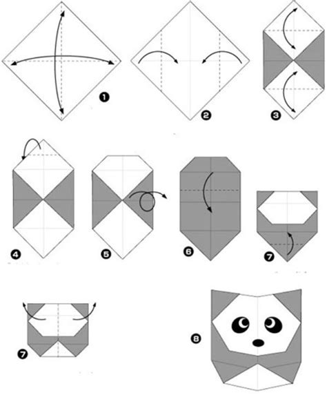 easy origami figures 25 unika simple origami for id 233 er p 229 origami