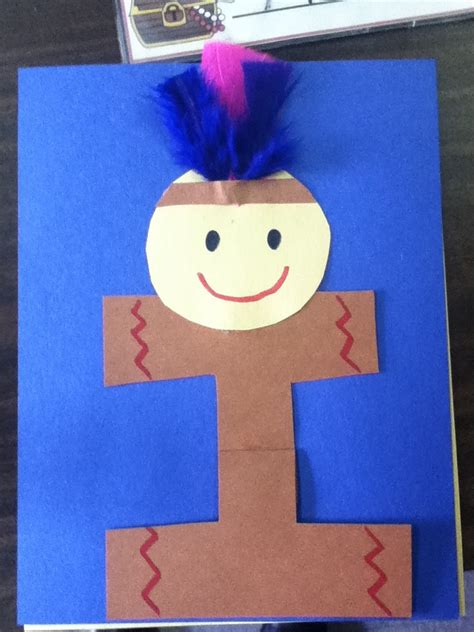 letter i crafts for letter i or i crafts preschool and kindergarten