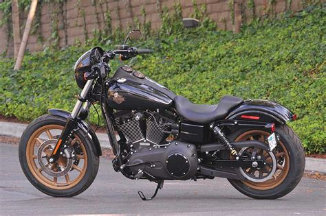 harley ride 2016 harley low rider s ride review motorcycle