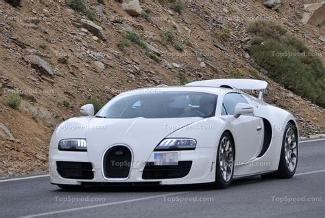 Bugatti Top Speed by 2012 Bugatti Veyron Grand Sport Sport Review Top Speed