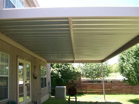 awning patio covers custom steel patio awning thousand oaks san antonio