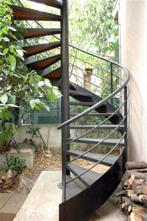escalier d ext 233 rieur en colima 231 on escalier ext 233 rieur d 233 coration out