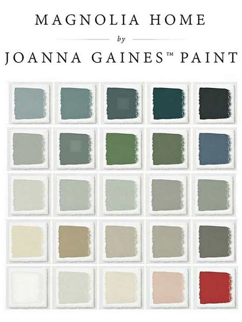 paint colors joanna gaines the world s catalog of ideas