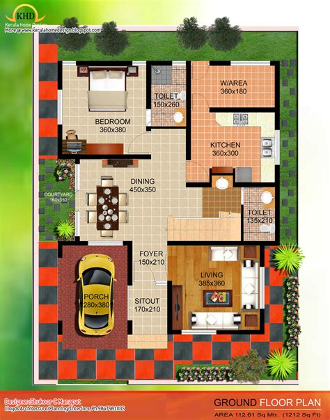 house plans in kerala with 4 bedrooms plan for bedroom house in kerala fantastic four ground