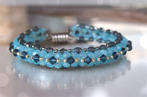 simple beading projects for beginners beading tutorials by di 225 na balogh