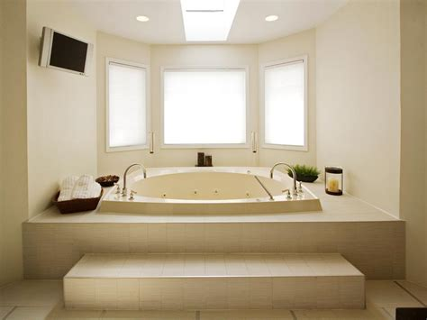 bathtub designs bathtub design ideas hgtv