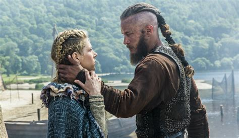vikings season 4 even the show s creator wants to ship