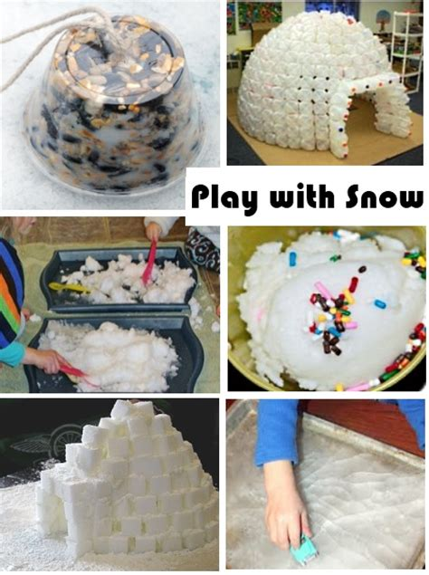 snow craft for cool quot snow flakes snow flakes quot winter activities and