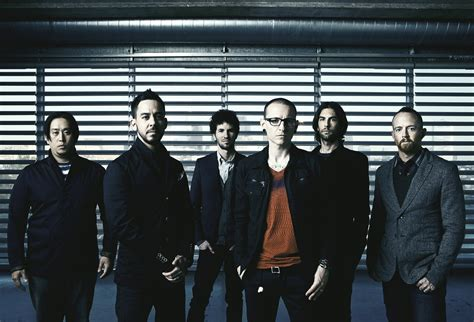 linkin park linkin park 2012 official promo linkin park photo