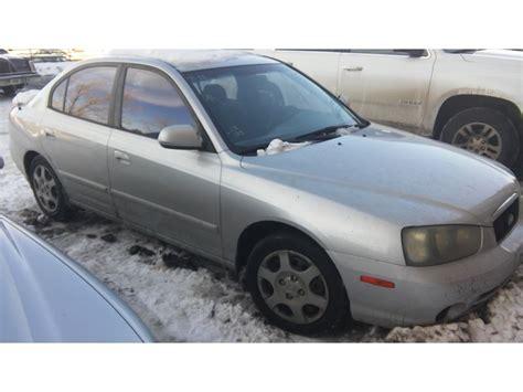 2003 Hyundai Elantra For Sale by 2003 Hyundai Elantra For Sale By Owner In Denver Co 80294