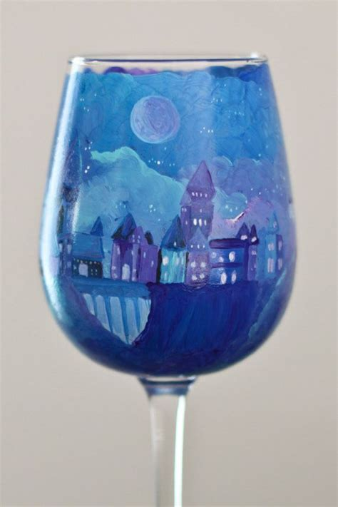 potters glass 17 best images about harry potter wine glasses on